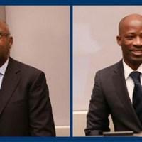 Justice internationale: Le procès de Laurent Gbagbo et Charles Blé Goudé s'ouvre devant la Cour pénale internationale