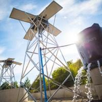 PUMPMAKERS lance la première plateforme au monde pour les pompes de source solaire DIY en AFRIQUE
