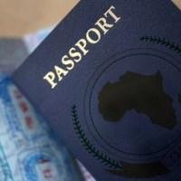 Union africaine : Bientôt un passeport communautaire en circulation