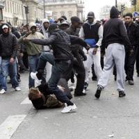 Un séminaire sur l'engagement des jeunes, la religion et la violence