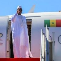 Sénégal : Macky Sall a quitté Dakar pour un Sommet de la Cedeao à Abuja