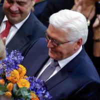 Allemagne : L'ancien ministre des affaires étrangères devient le 12e Président fédéral