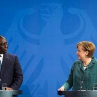Sénégal-Allemagne : Le Président Macky SALL invité du Sommet G20 de Hambourg