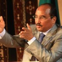 Mauritanie : AZIZ plus déterminé à modifier la constitution