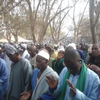 Sénégal: la sous-région s'est réunie au Daaka pour une formation spirituelle