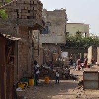 Urbanisation rapide en Afrique : l'exemple du Mali