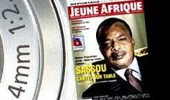 JA-sassou