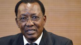 Idriss Déby Itno nomme un nouveau gouvernement