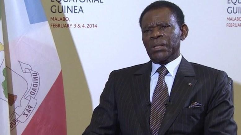 Obiang Nguema Mbasogo