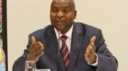 Faustin-Archange Touadéra le présent de la Centrafrique et les salaires