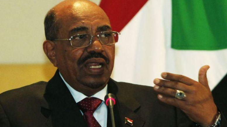 Le président du Soudan Omar El-Béchir