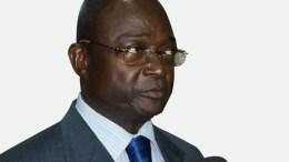 Paul Biyoghé Mba