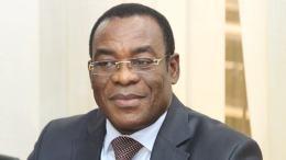 Pascal Affi N'Guessan du FPI