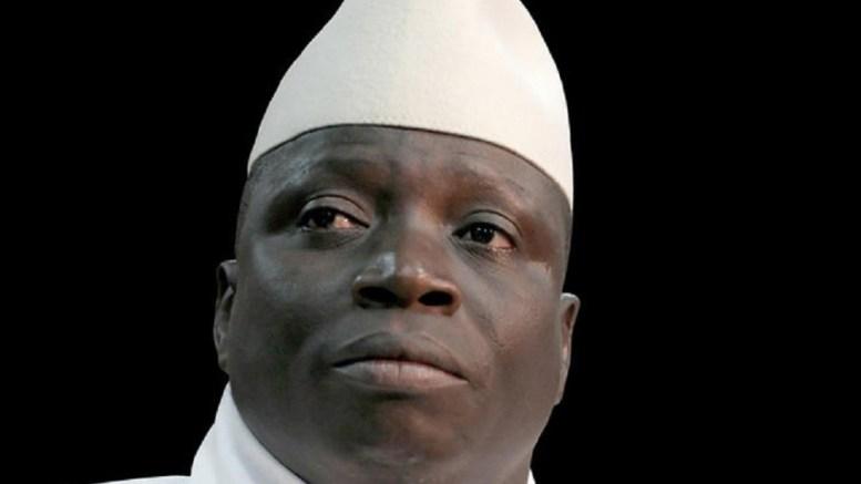 Yahya Jammeh dans la tourmente: Son épouse demande le divorce