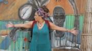 Au Village d'Arts de Dakar