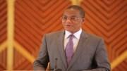 Bruno Koné annonce les législatives