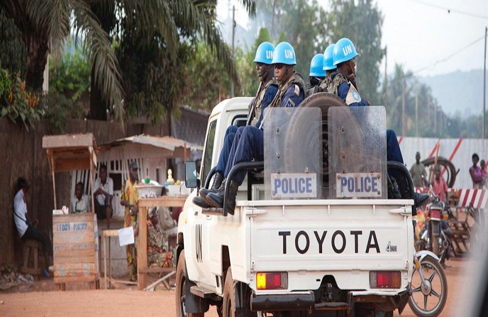 MORT D'UN CASQUE BLEU A BANGUI : La Munisca aux trousses des agresseurs