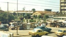 Bamenda, base des leaders anglophones