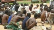 Des djihadistes de Boko Haram