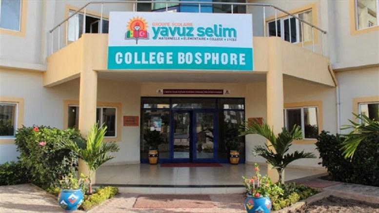 école Yavuz Selim