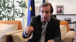 Christophe Bigot, Ambassadeur de France au Sénégal