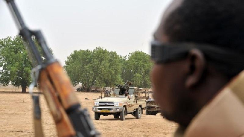 Un Français a été enlevé aujourd'hui au Tchad