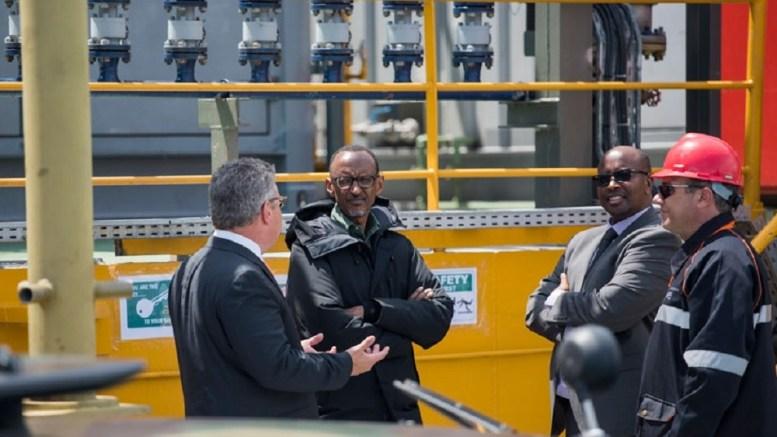 Rwanda : Le financement d'un projet historique de centrale à tourbe de 80 MW est prêt