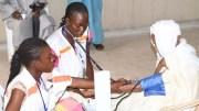 Le vaccin au Sénégal