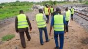 etudes d'impact environnemental et social