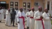 Les évêques du Congo