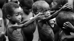 famine kasaï RDC