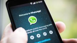 messagerie whatsapp instantanée