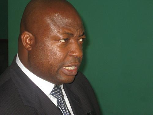 clément kanku Bukasa RDC