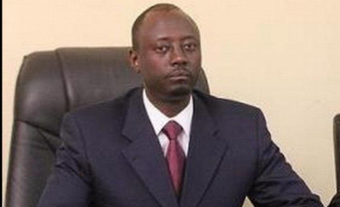 Abbas Toli Mahamat, le gouverneur de la BEAC