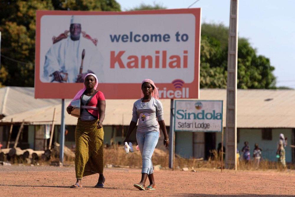 Gambie : La CEDEAO prolonge le mandat de sa force
