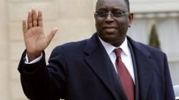 Macky Sall et la présidentielle 2019