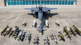 F15 Qatar USA coopération