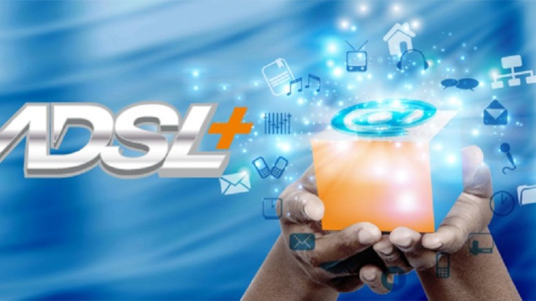 Internet de Gabon Telecom