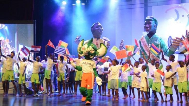 Le président malgache est en Côte d'Ivoire pour les jeux de la Francophonie
