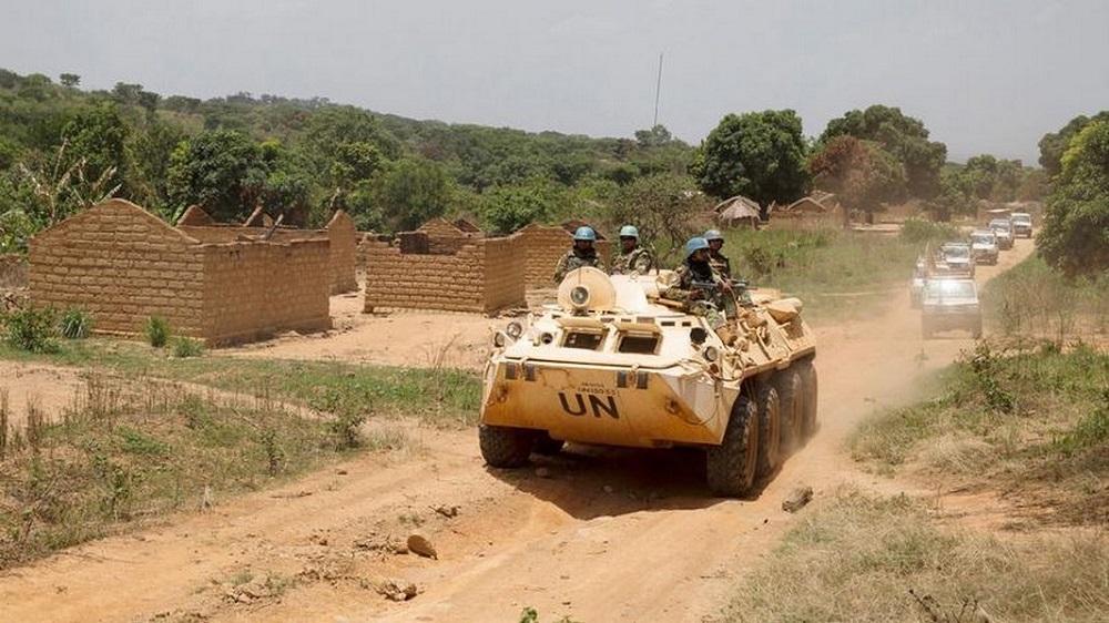 L'ONU envisage le renforcement de la Minusca — Centrafrique