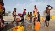 L'eau au Sénégal