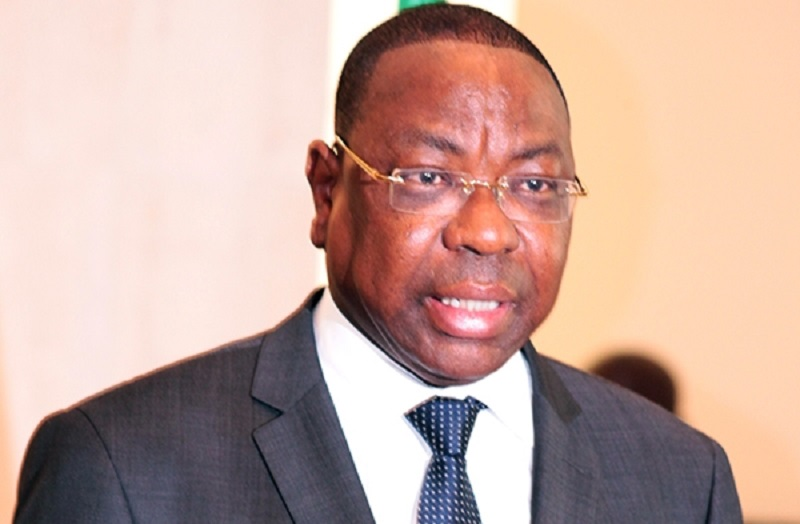 Le Sénégal représenté par Mankeur Ndiaye — Sommet de l'UA