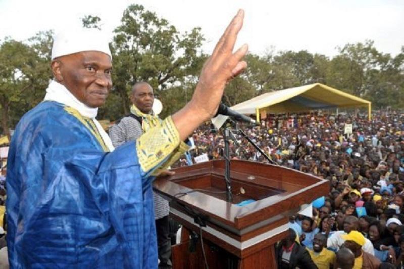 Sénégal: Abdoulaye Wade allume la fronde sociale déjà