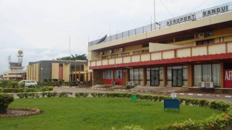 Aéroport de Bangui