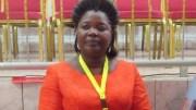 Cécile Léonie Akame Mfoumou