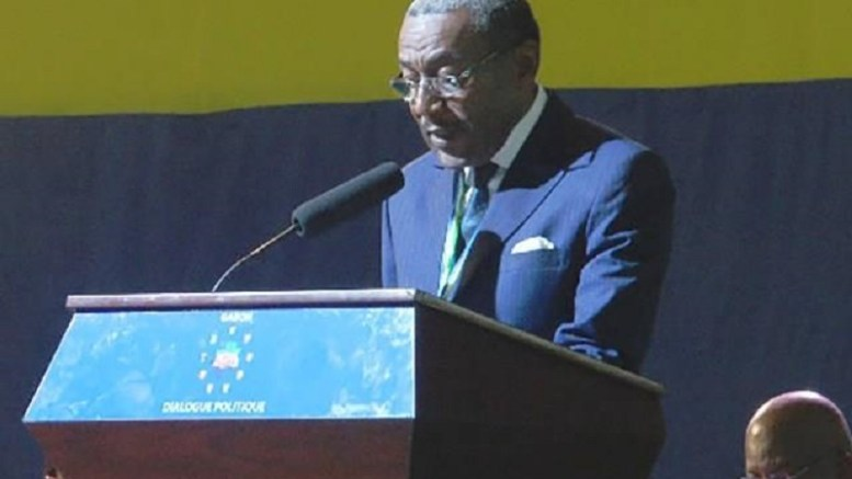 Eric Dodo Bounguendza du PDG