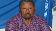 Jean Ping, président de la diaspora
