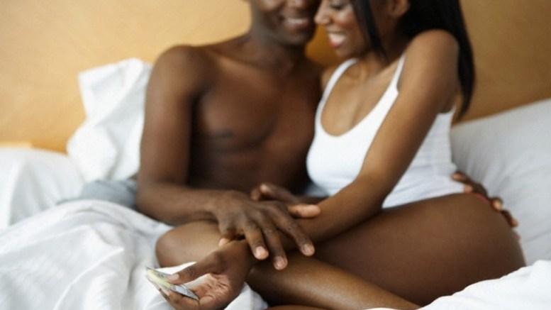 rapport sexuel en afrique