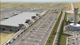 Aéroport de Diass