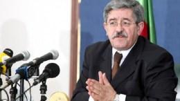 Ahmed Ouyahia